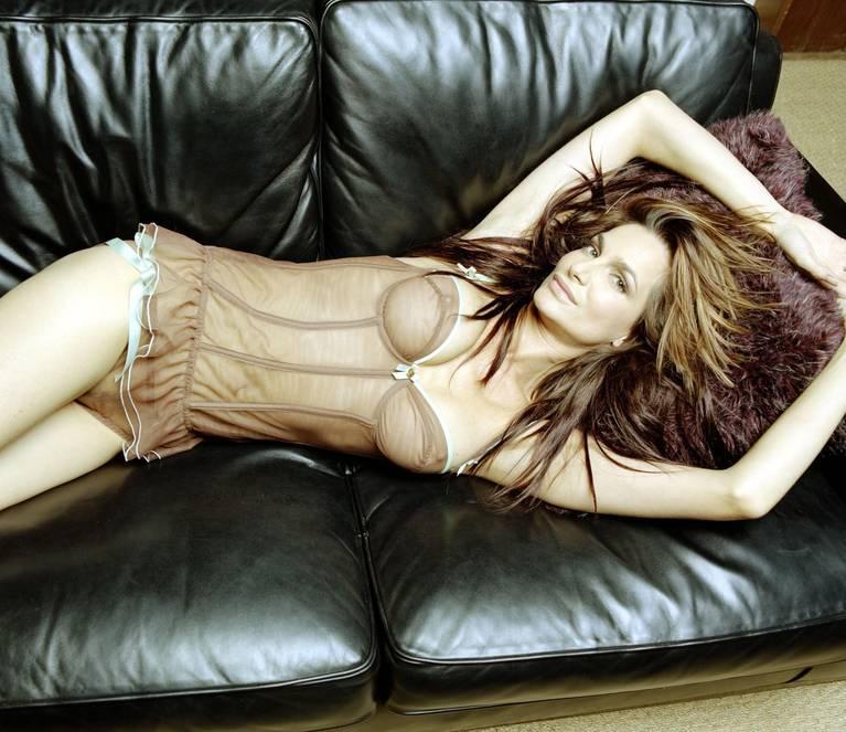 Alexandra Kamp-Groeneveld Naked Sexy 1