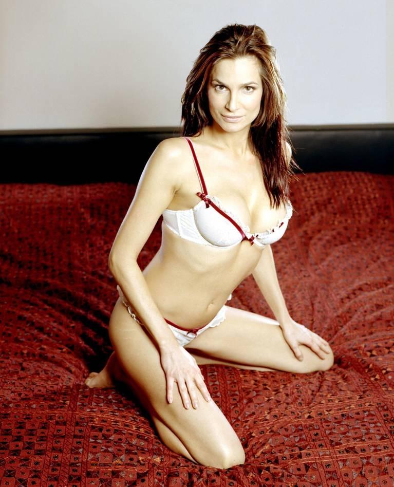 Alexandra Kamp-Groeneveld Naked Sexy 5