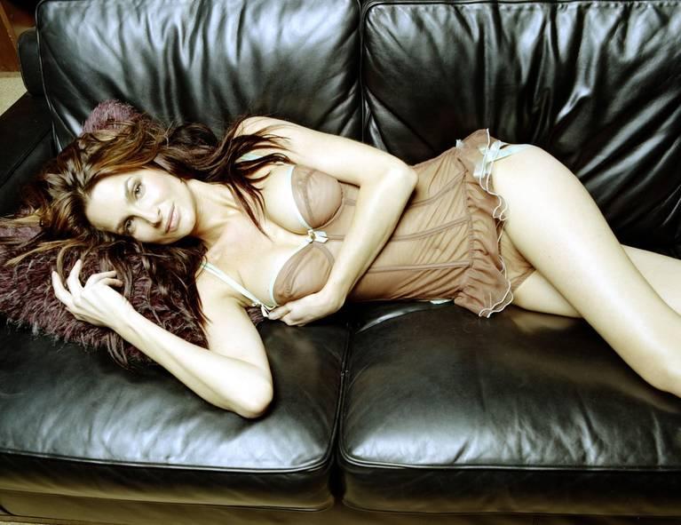 Alexandra Kamp-Groeneveld Naked Sexy 6