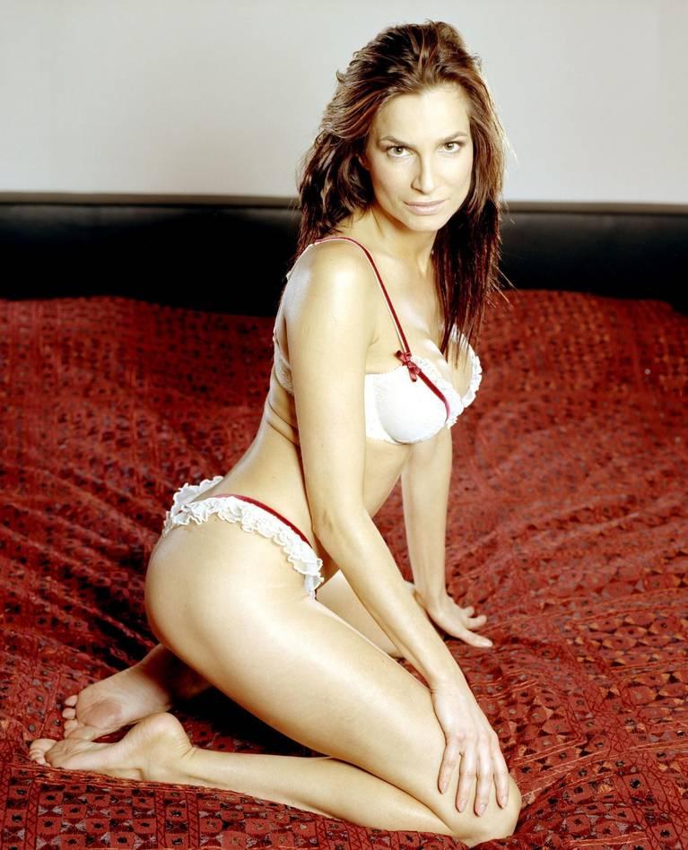 Alexandra Kamp-Groeneveld Naked Sexy 7