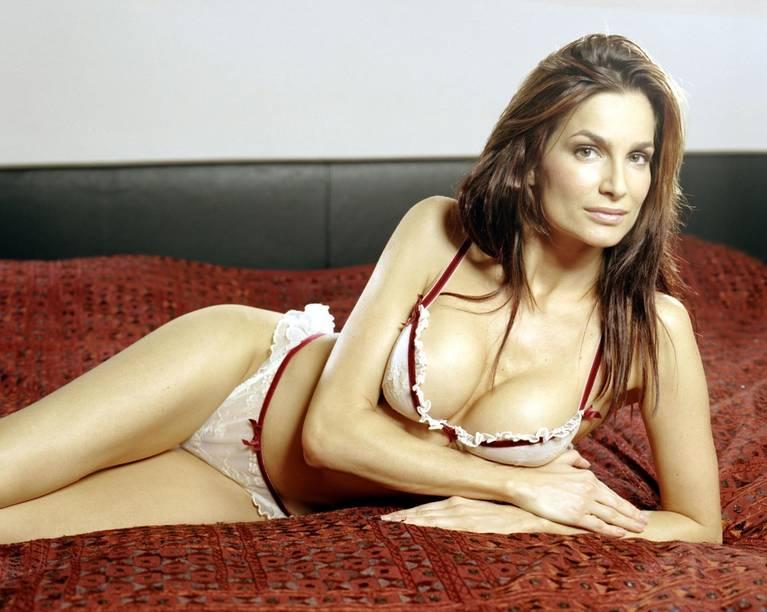 Alexandra Kamp-Groeneveld Naked Sexy 12
