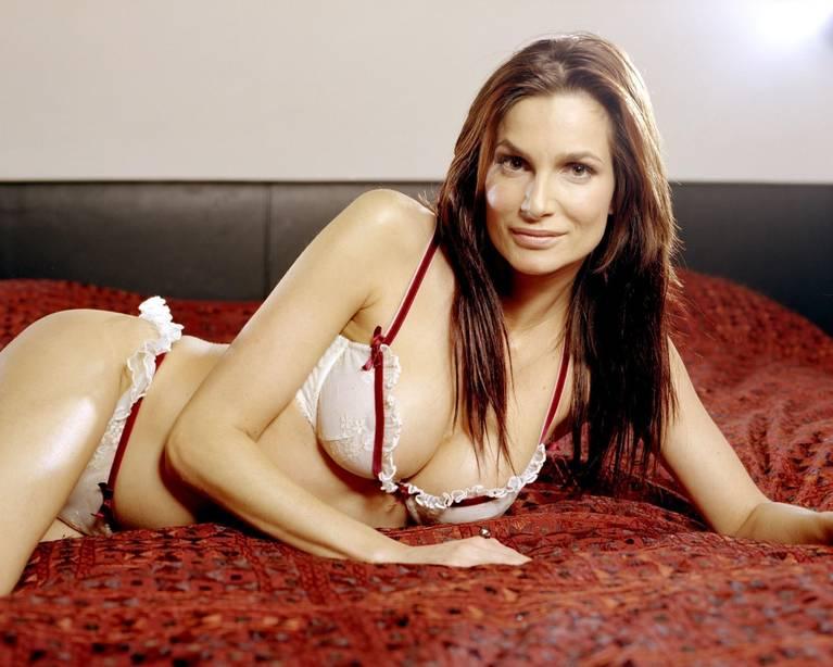 Alexandra Kamp-Groeneveld Naked Sexy 14