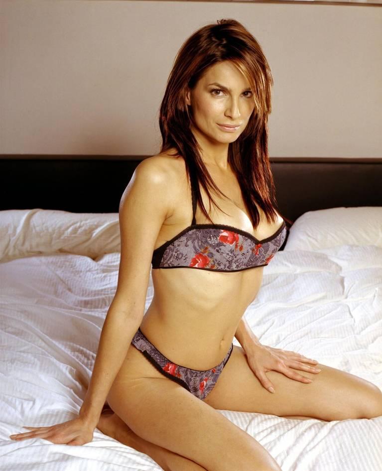 Alexandra Kamp-Groeneveld Naked Sexy 17