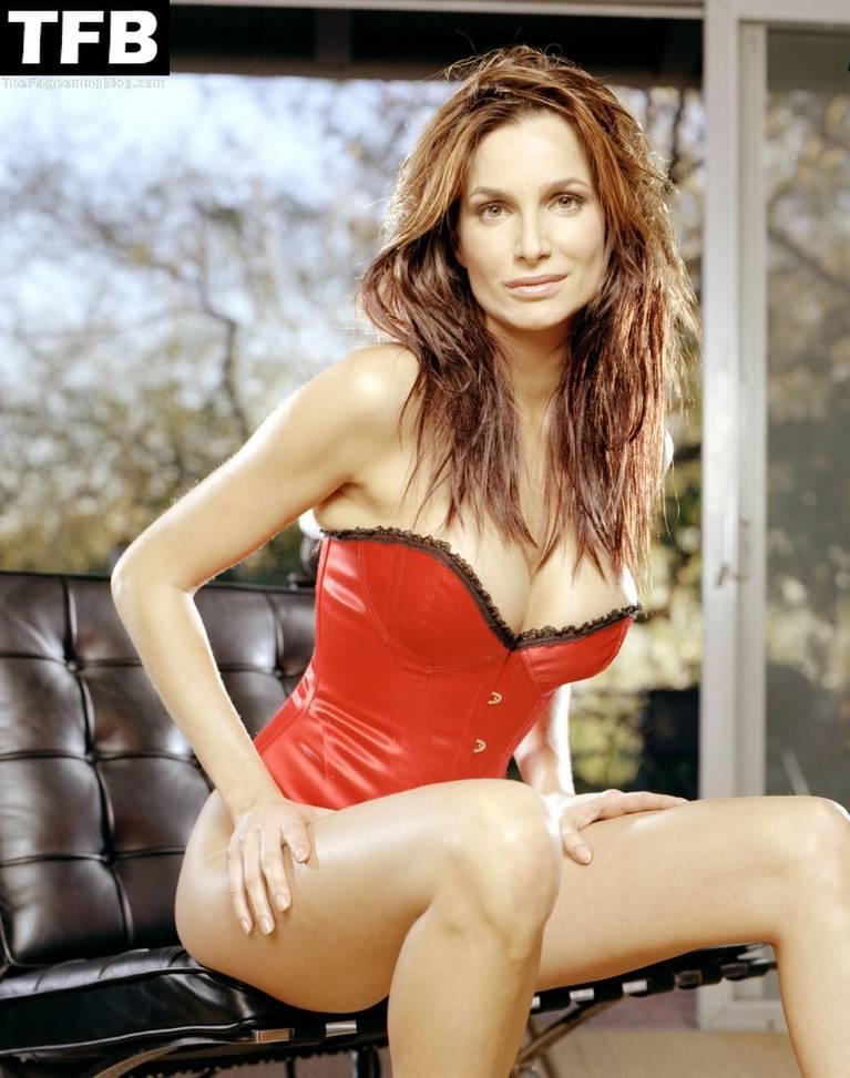 Alexandra Kamp-Groeneveld Naked Sexy 18