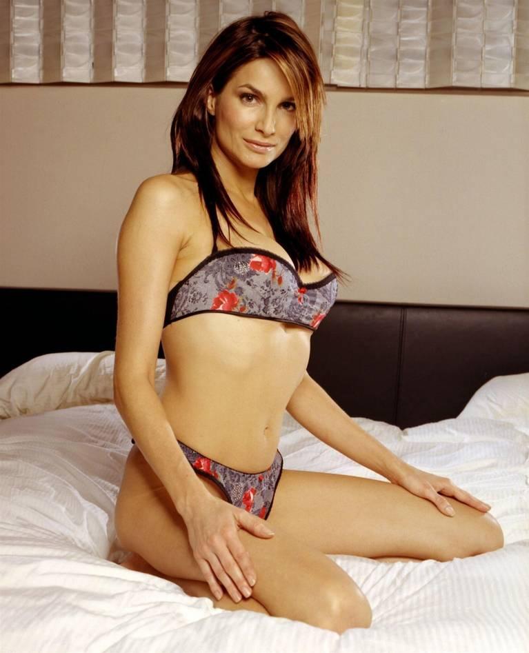 Alexandra Kamp-Groeneveld Naked Sexy 19