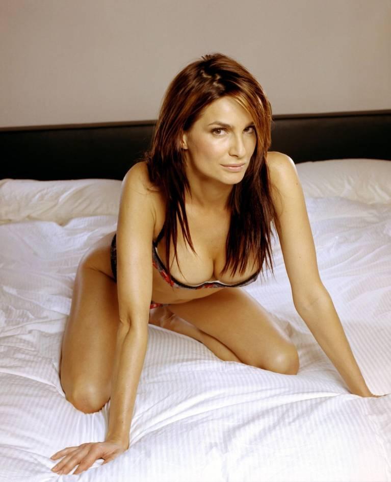 Alexandra Kamp-Groeneveld Naked Sexy 25