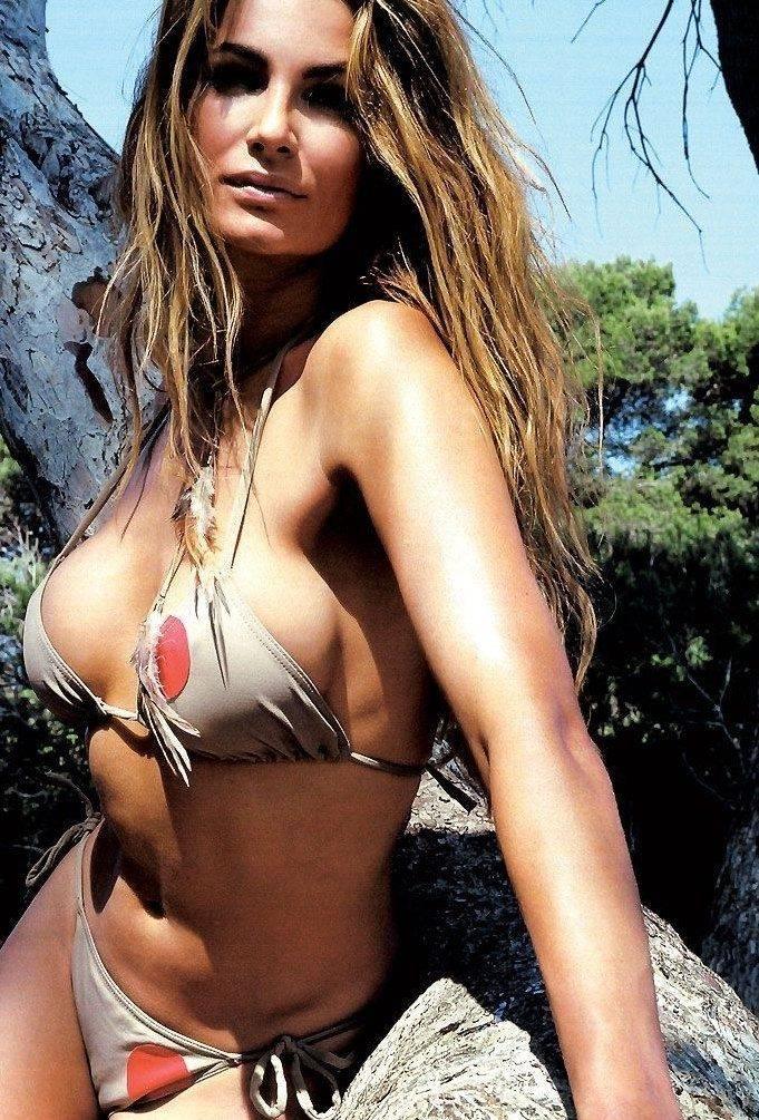 Alexandra Kamp-Groeneveld Naked Sexy 27