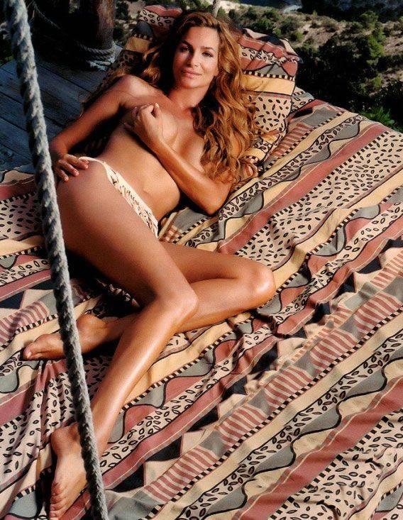 Alexandra Kamp-Groeneveld Naked Sexy 30