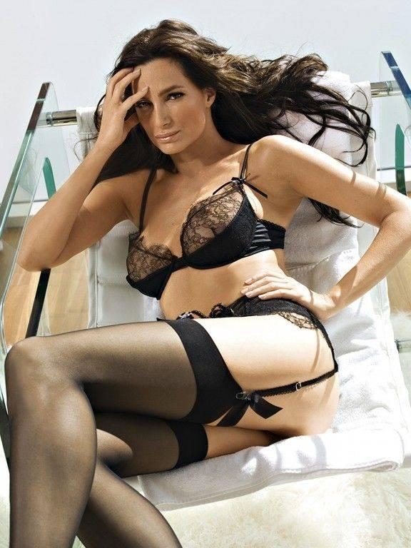 Alexandra Kamp-Groeneveld Naked Sexy 41