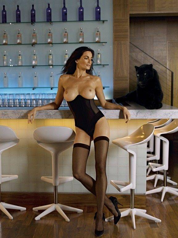 Alexandra Kamp-Groeneveld Naked Sexy 42