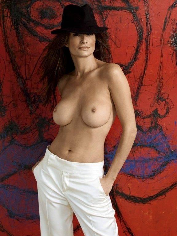 Alexandra Kamp-Groeneveld Naked Sexy 47