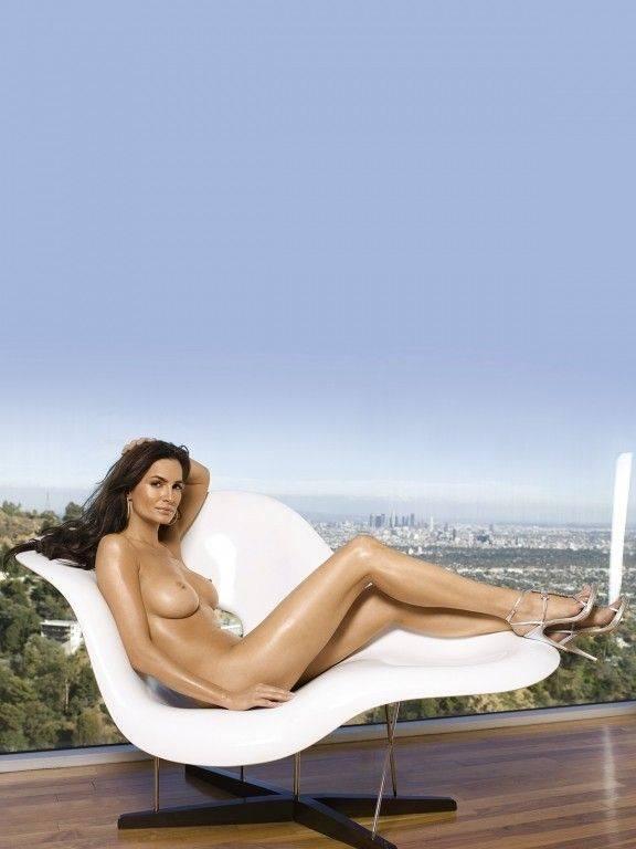 Alexandra Kamp-Groeneveld Naked Sexy 58