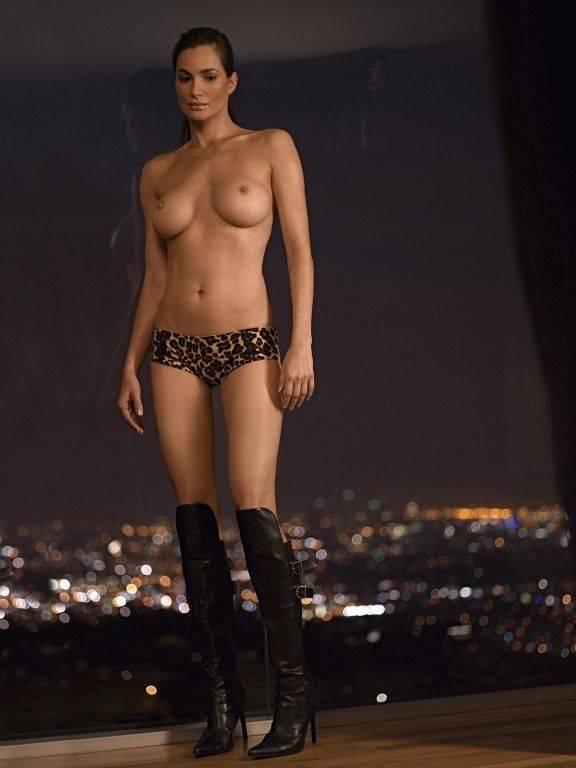 Alexandra Kamp-Groeneveld Naked Sexy 59