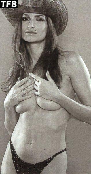 Alexandra Kamp-Groeneveld Naked Sexy 62