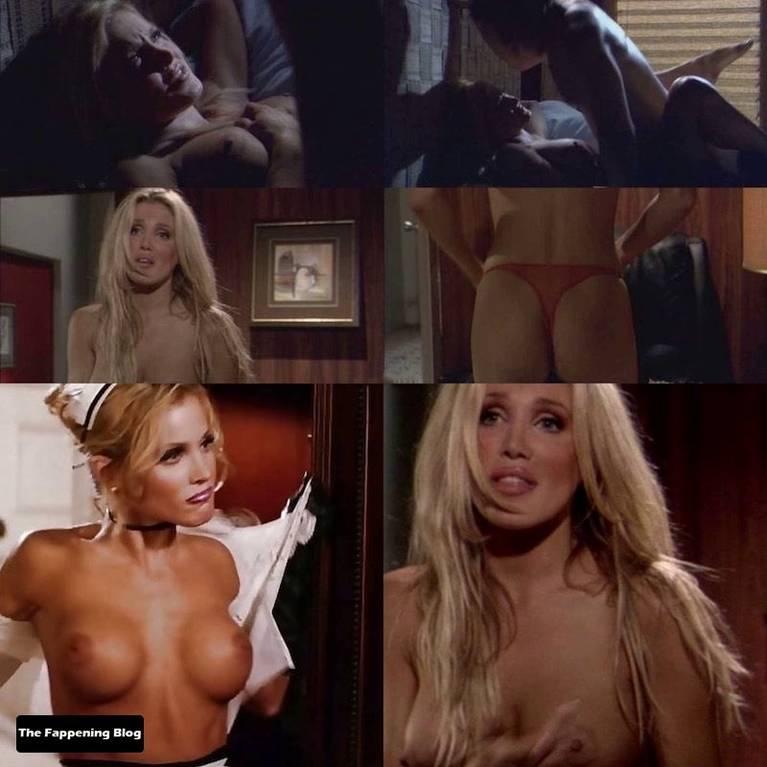 Amanda Swisten Nude Sexy 1
