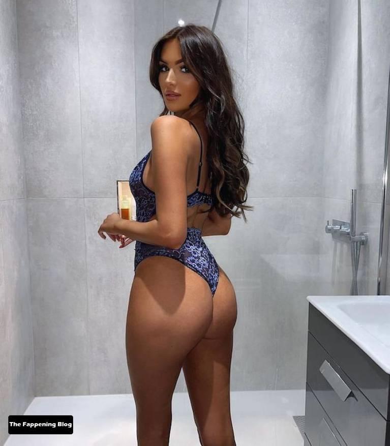 Amber Phillips Sexy 15
