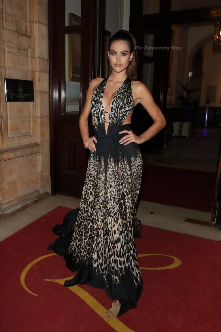 Amelia Gray Hamlin Dress 30
