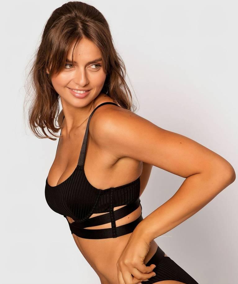 Anastasiya Jepsen Sexy 9