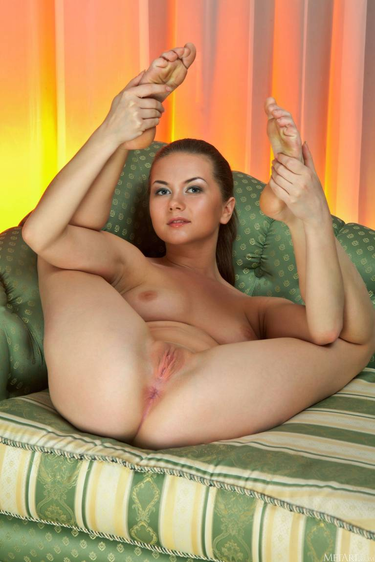 Andere A Nude 18