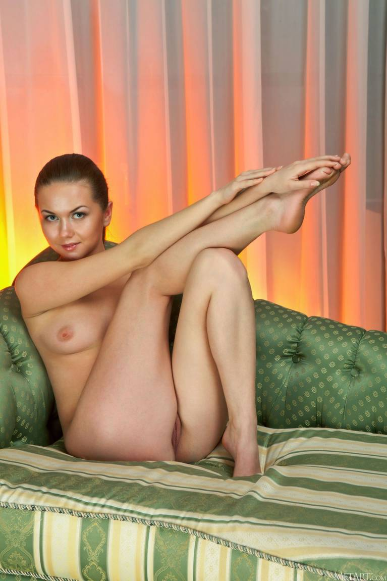 Andere A Nude 111