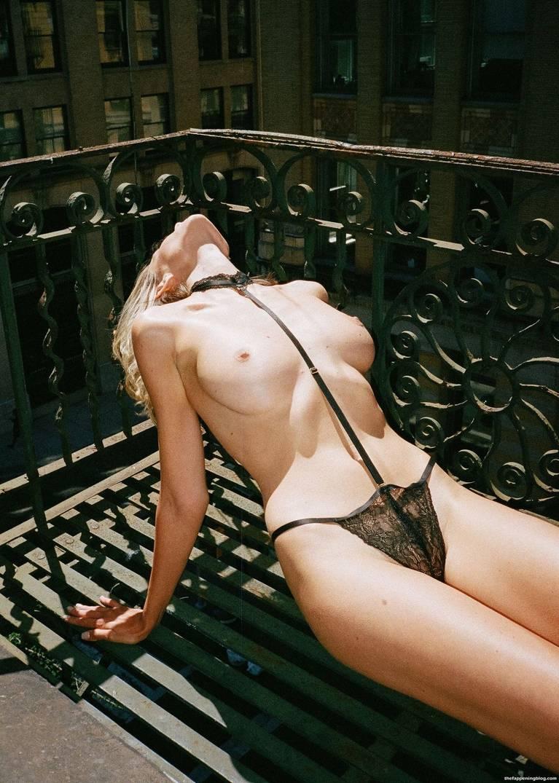 Anna Lisa Wagner Nude 4
