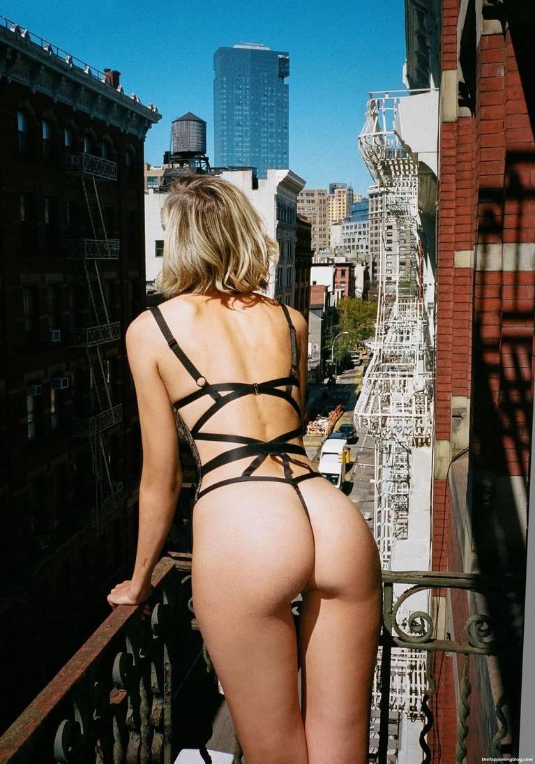 Anna Lisa Wagner Nude 5