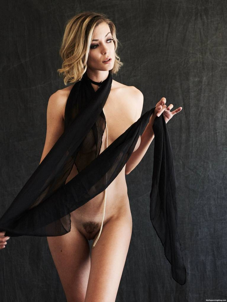 Anna Lisa Wagner Nude 7