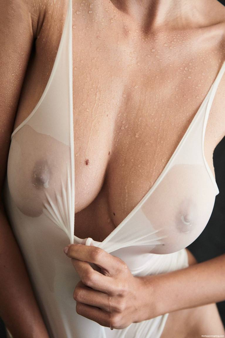 Anna Lisa Wagner Nude 8