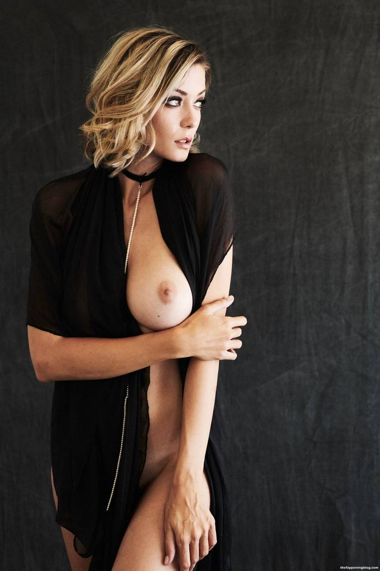 Anna Lisa Wagner Nude 9