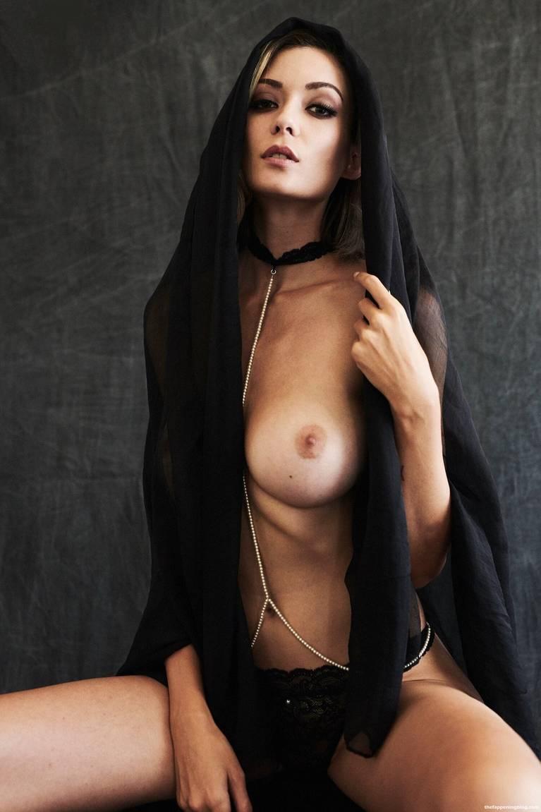 Anna Lisa Wagner Nude 10