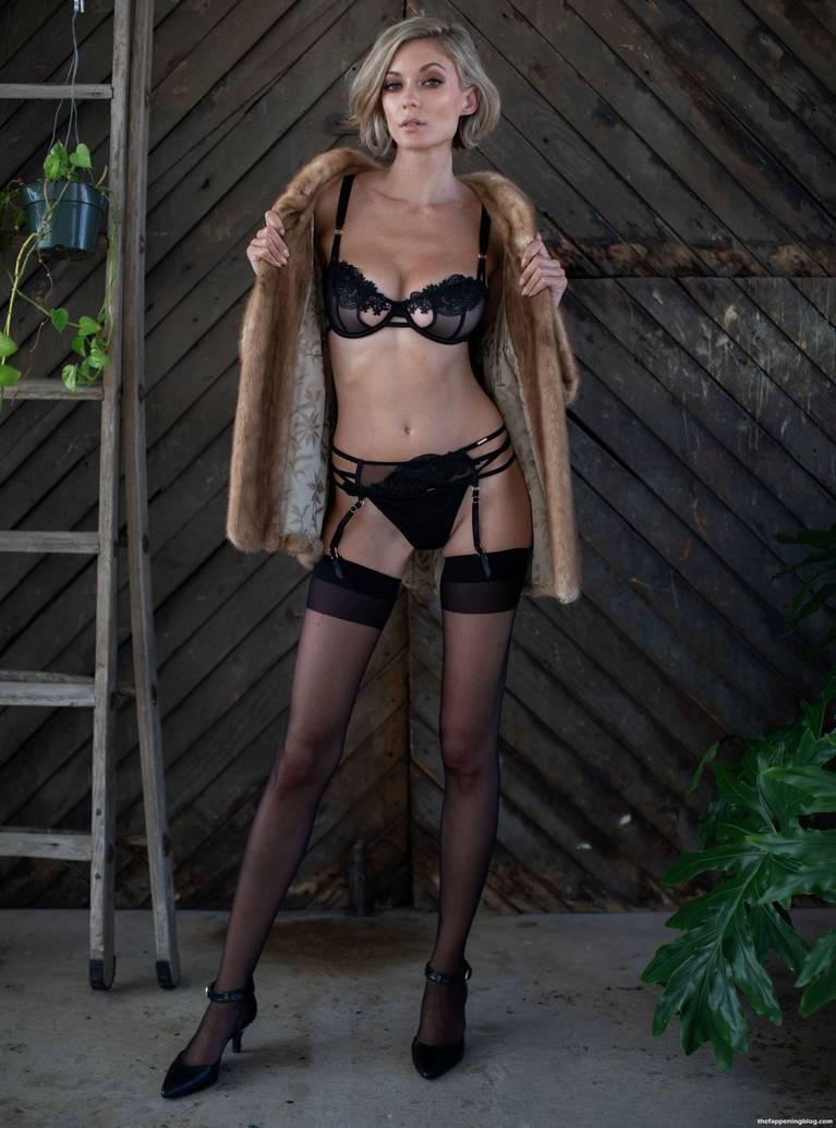 Anna Lisa Wagner Nude 11