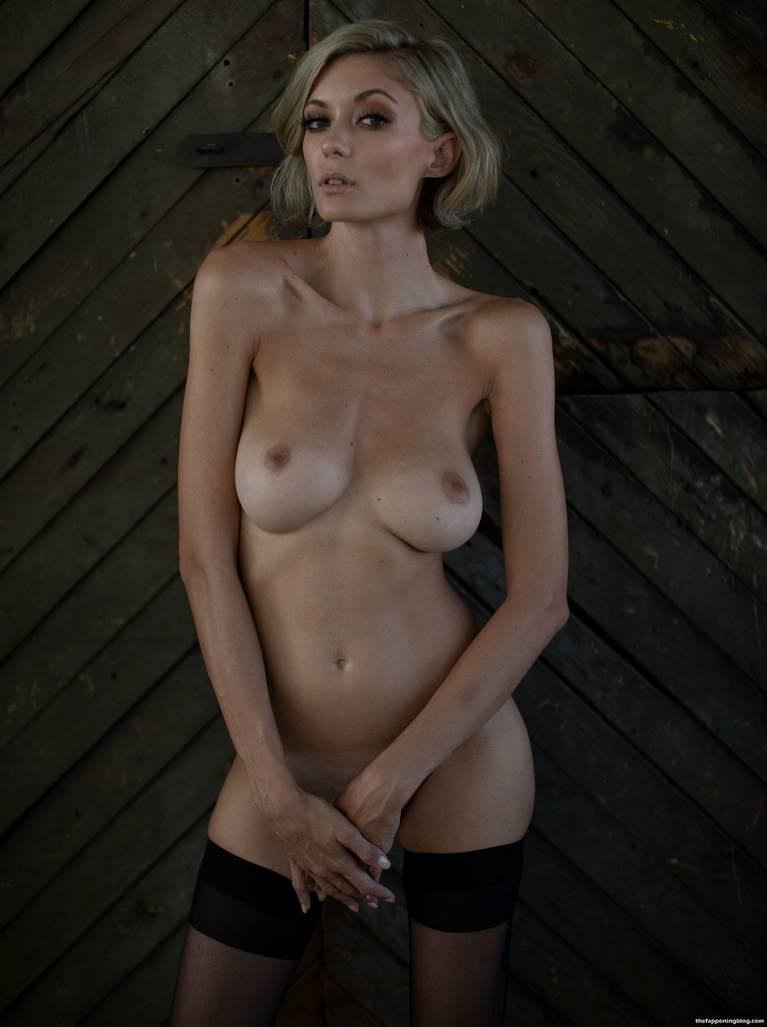 Anna Lisa Wagner Nude 15