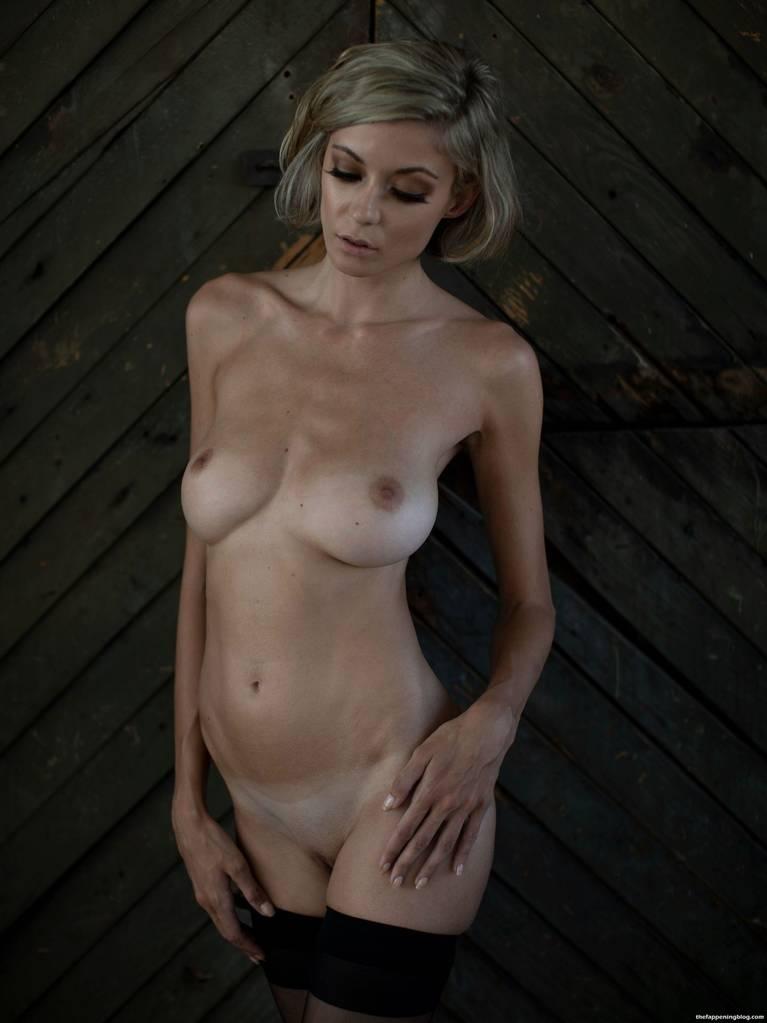 Anna Lisa Wagner Nude 16