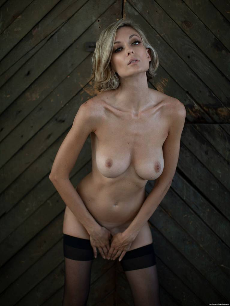 Anna Lisa Wagner Nude 17
