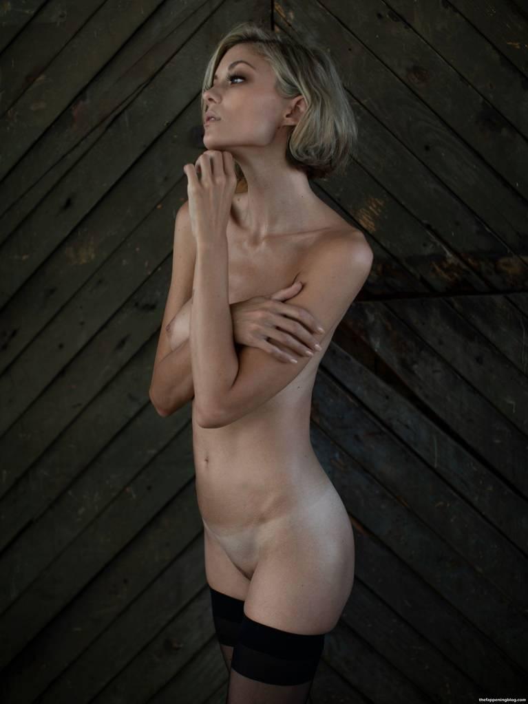 Anna Lisa Wagner Nude 18