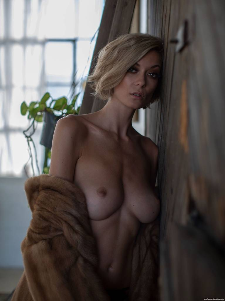 Anna Lisa Wagner Nude 19
