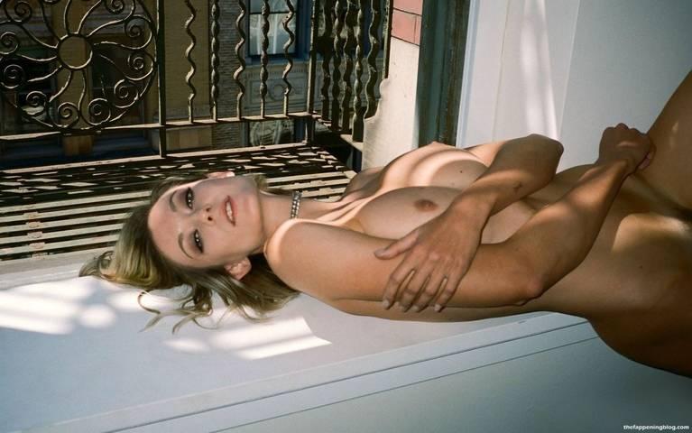 Anna Lisa Wagner Nude 20