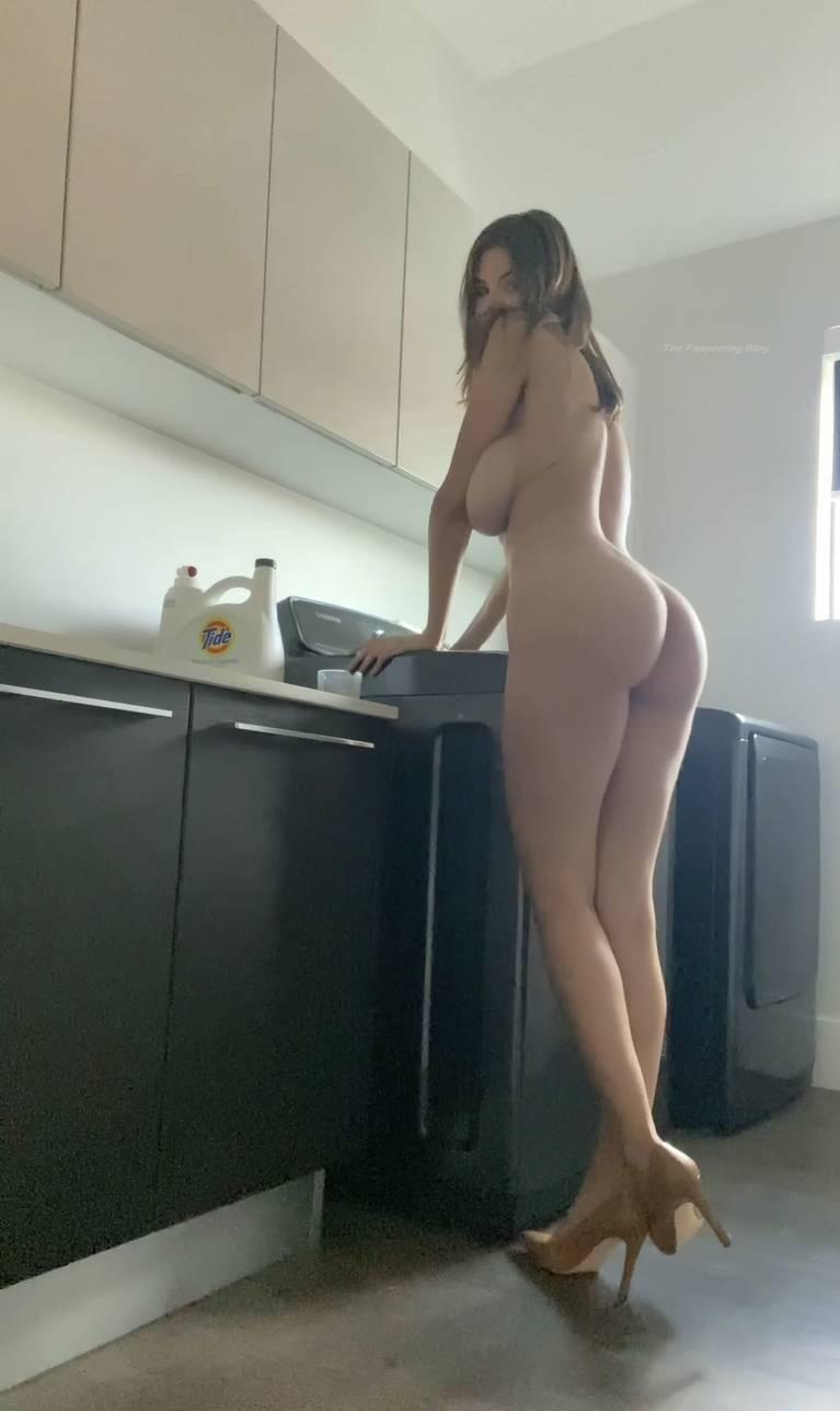 Ashley Tervort Nude 3