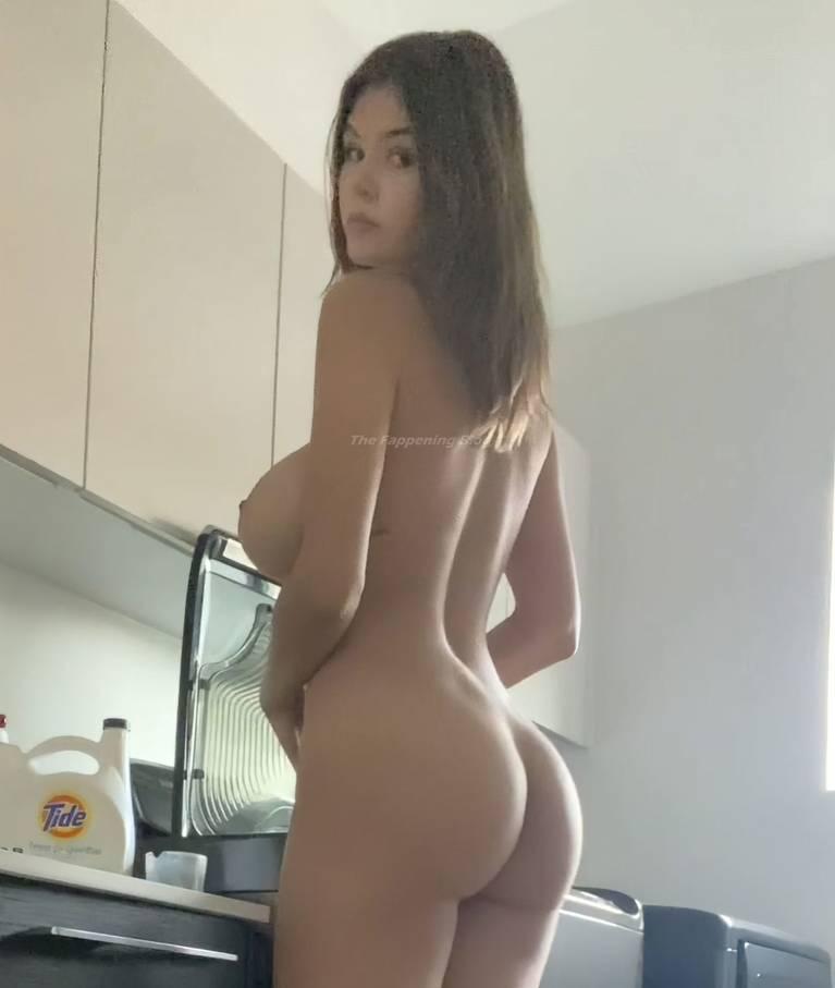 Ashley Tervort Nude 5