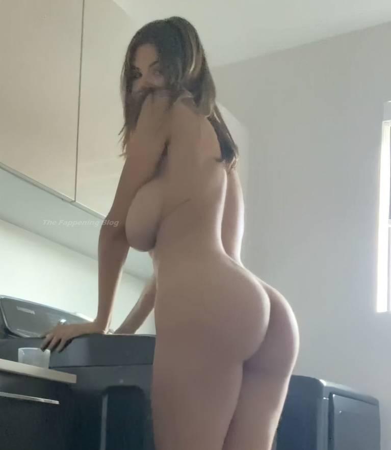 Ashley Tervort Nude 6