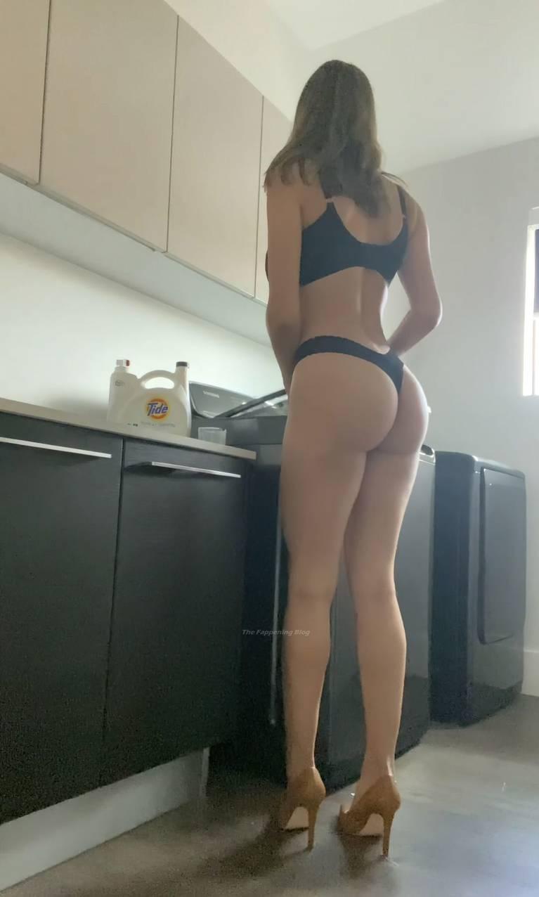 Ashley Tervort Nude 7