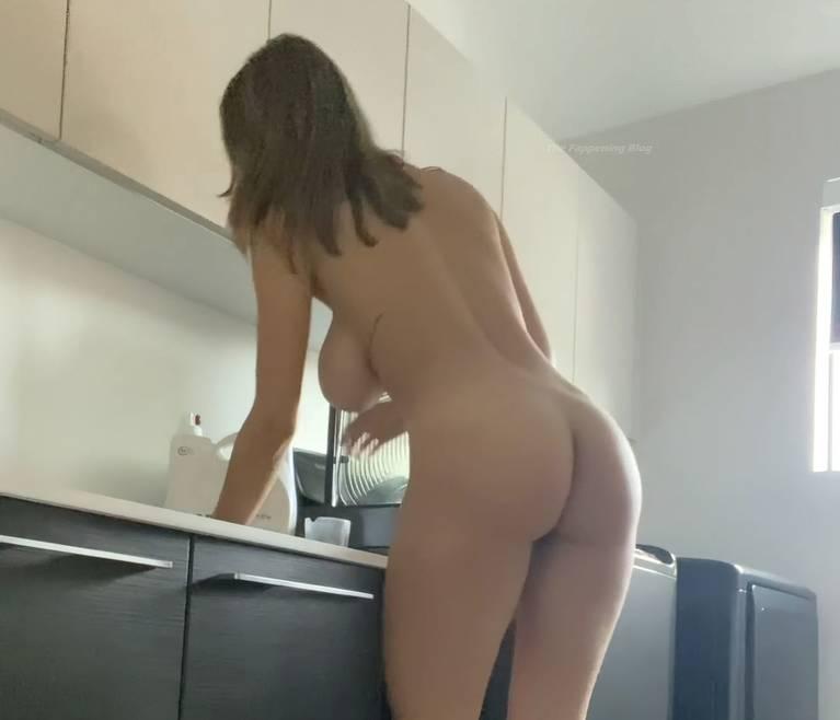 Ashley Tervort Nude 9