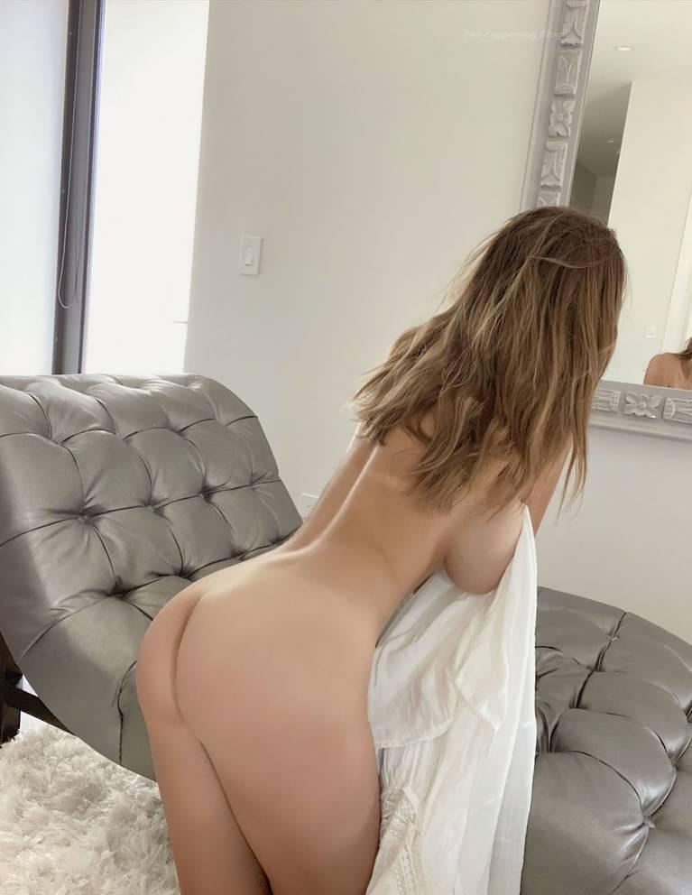Ashley Tervort Naked 9