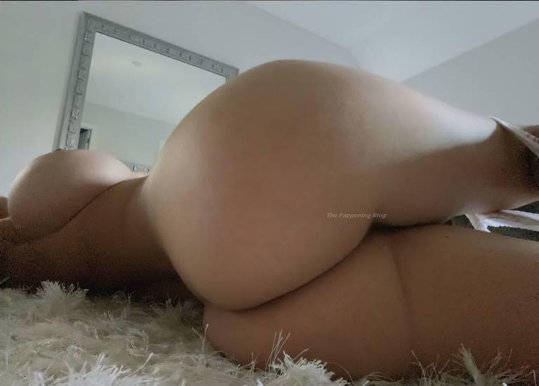Ashley Tervort Nude 8
