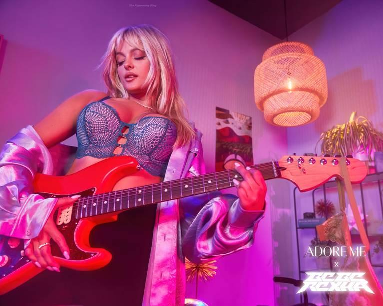Bebe Rexha Sexy 7
