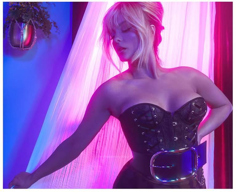 Bebe Rexha Sexy 10