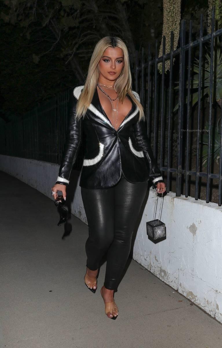 Bebe Rexha Sexy 30