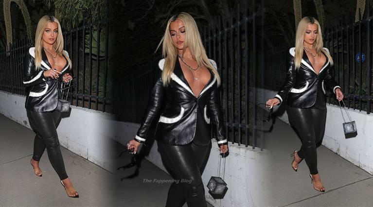 Bebe Rexha Sexy 36