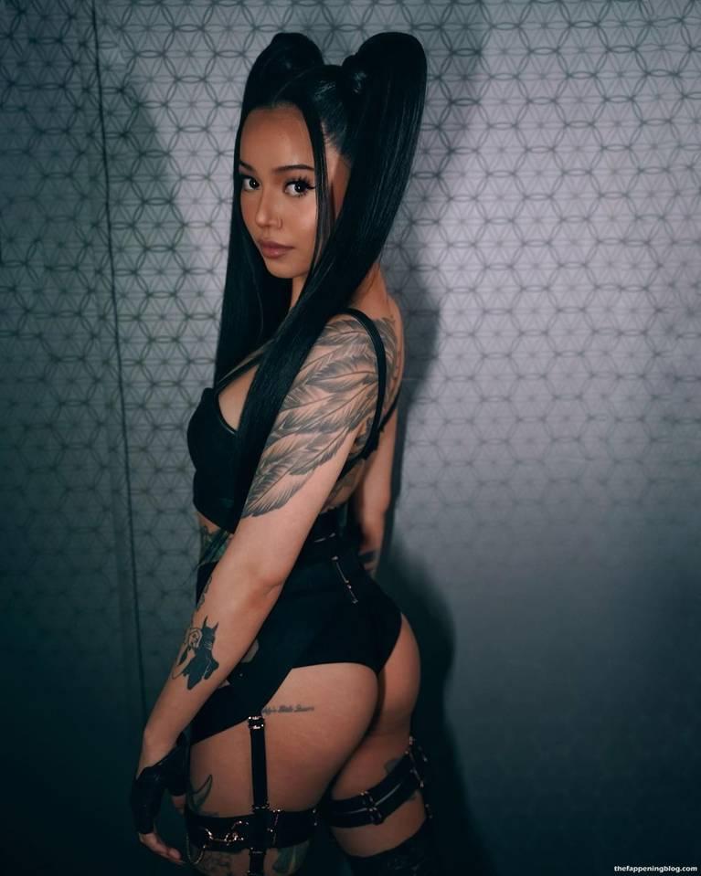 Bella Poarch Sexy 4