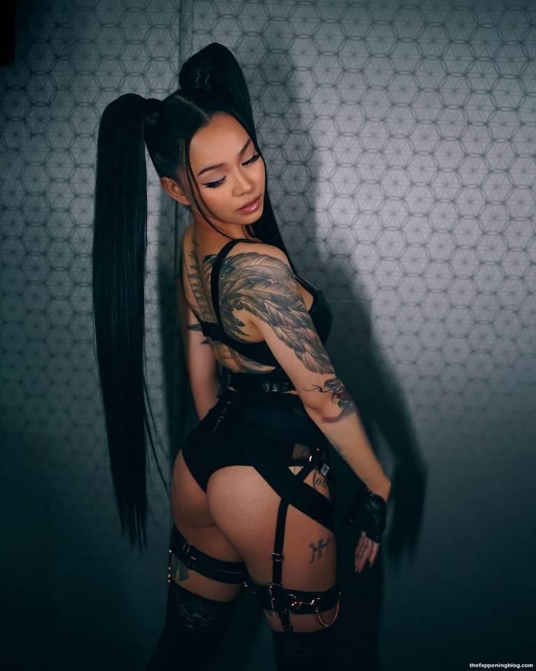 Bella Poarch Sexy 6